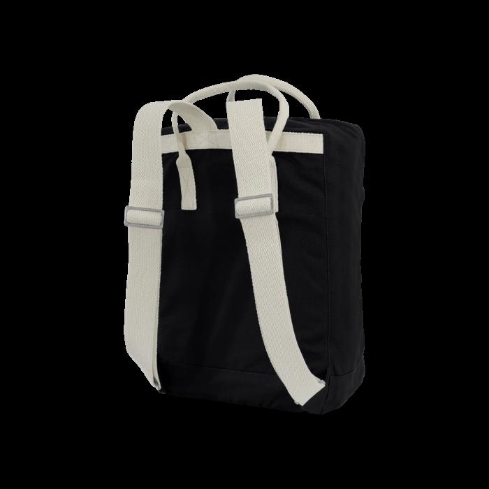 Melawear - Ansvar II Ryggsäck, svart