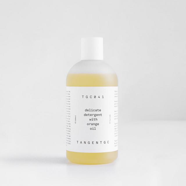TANGENT GC - Delicate Detergent with orange oil