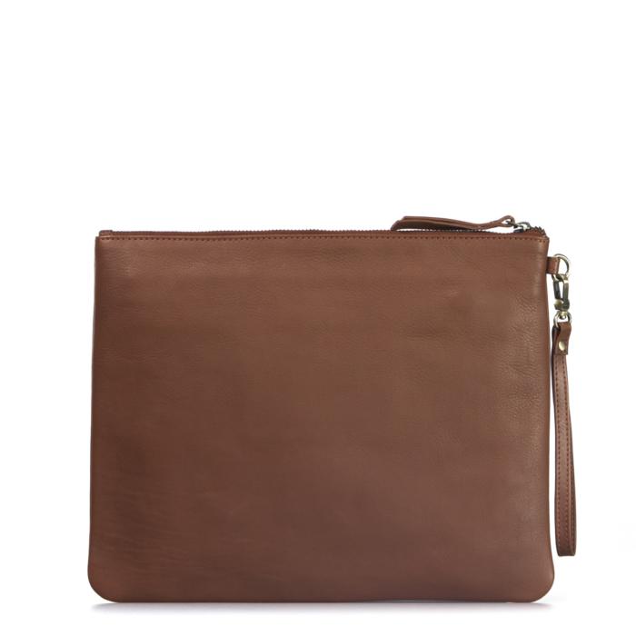 O My Bag - The Scottie Maxi, Eco Wild Oak