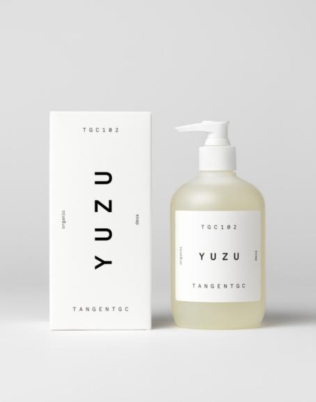 TANGENT GC - Yuzu Organic Soap