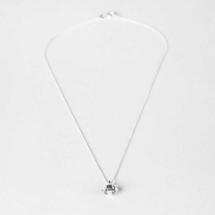 EYESEEi - Aavre Diamond Necklace