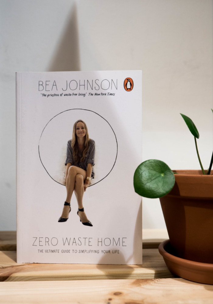 Bea Johnson - Zero Waste Home