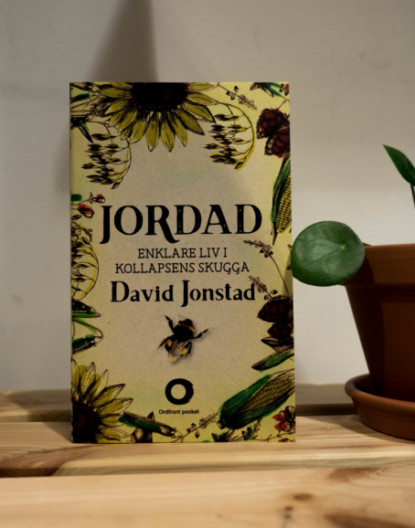 David Jonstad - Jordad: Enklare liv i kollapsens skugga