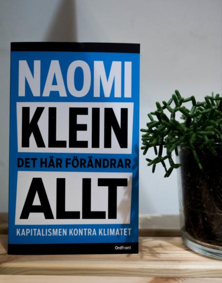 Naomi Klein - Det här förändrar allt