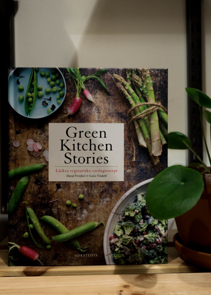 David Frenkiel & Luise Vindahl - Green Kitchen Stories
