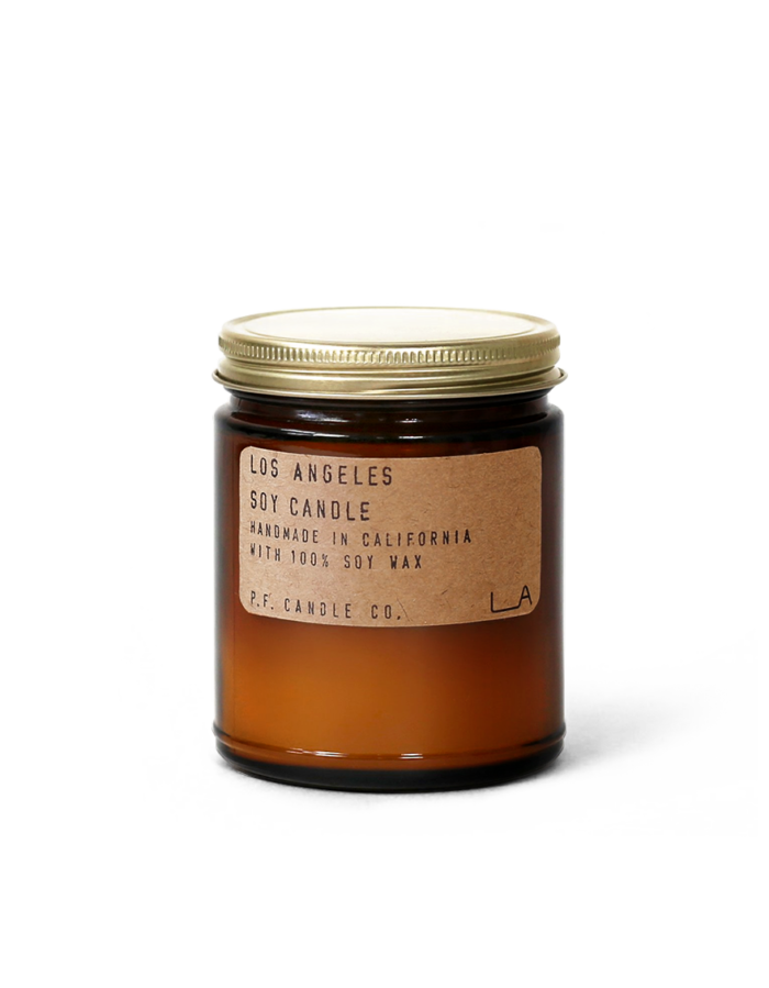 P.F. Candle Co. - Los Angeles Soy Candle