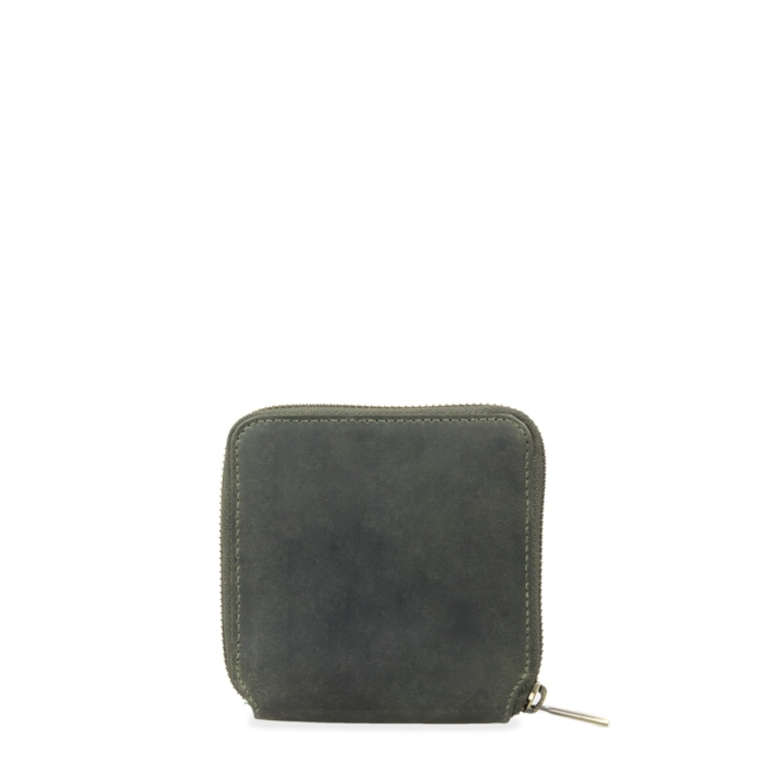 O My Bag - Sonny Square Wallet, Green