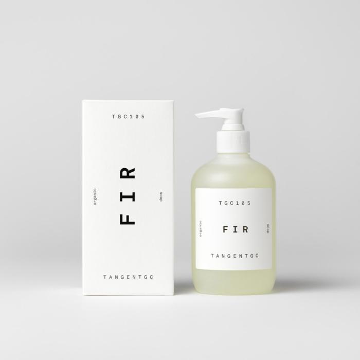 TANGENT GC - Fir Organic Soap