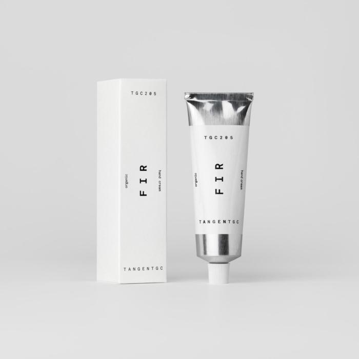 TANGENT GC - Fir Organic Hand Cream