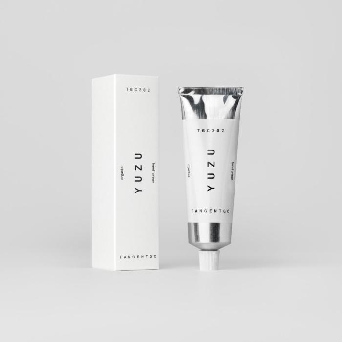 TANGENT GC - Yuzu Organic Hand Cream