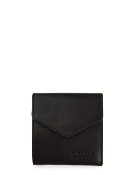 O My Bag - Georgies Wallet, Eco Stromboli Black