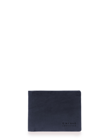 O My Bag - Joshua's Wallet, Eco Classic Navy