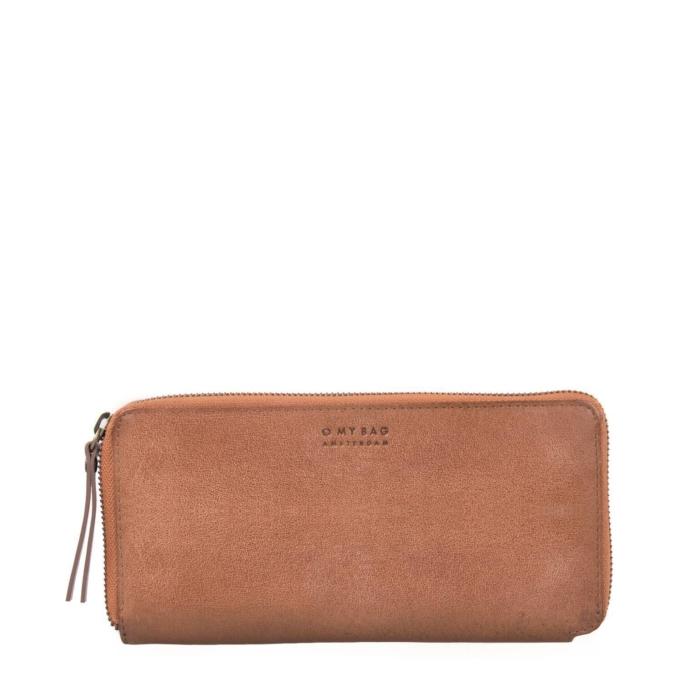O My Bag - Sonny Wallet, Eco Camel