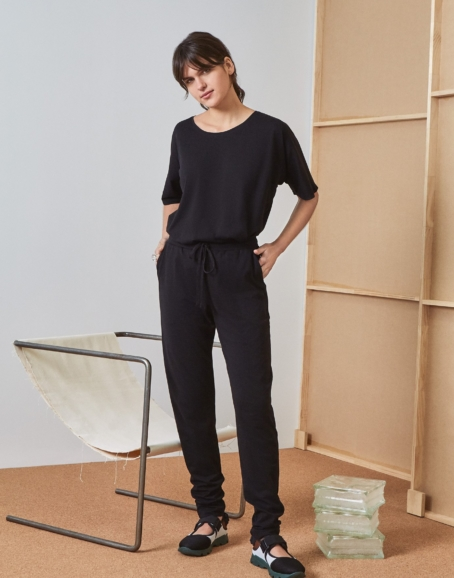 Kowtow - Building Block Pant, Black