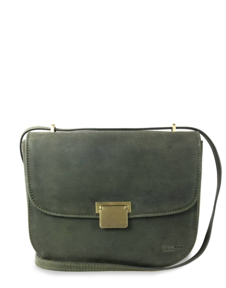 O My Bag - The Meghan, Green