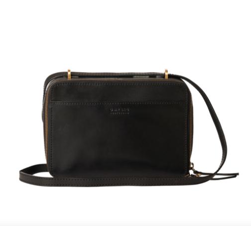 O My Bag - Bee's Box Bag, Black