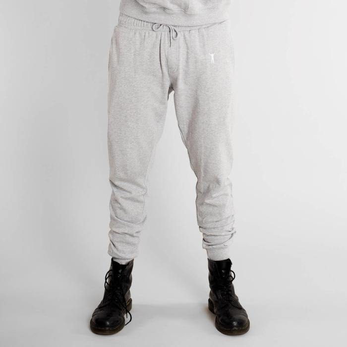 Dedicated x Rocky Balboa - Grey Joggers