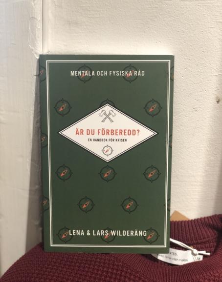Lena & Lars Wilderäng - Är du förberedd?