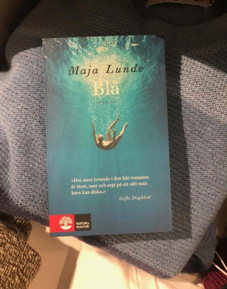 Maja Lunde - Blå