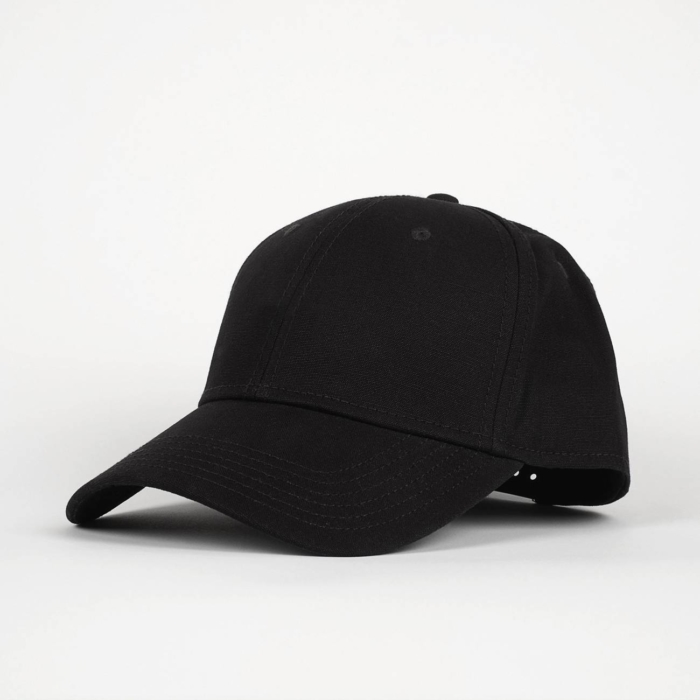 Dedicated - Solid Cap, Black