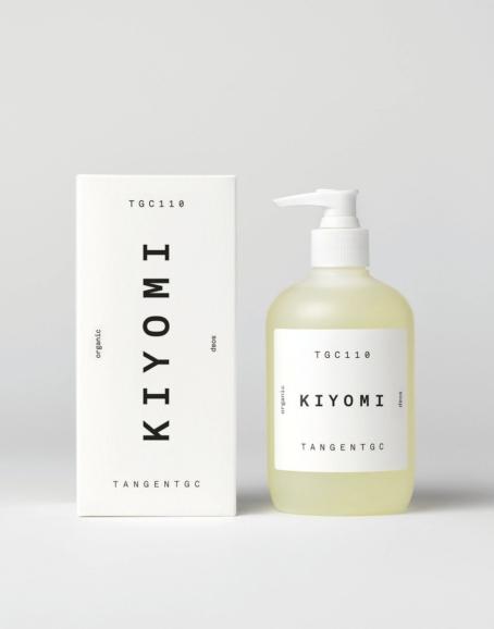 TANGENT GC - Kiyomi Organic Soap