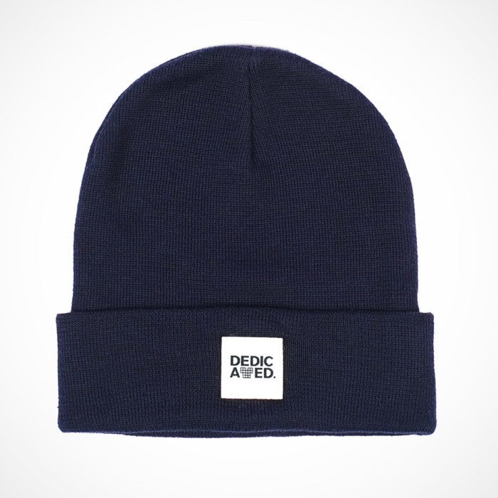 Dedicated - Kiruna Beanie, Navy