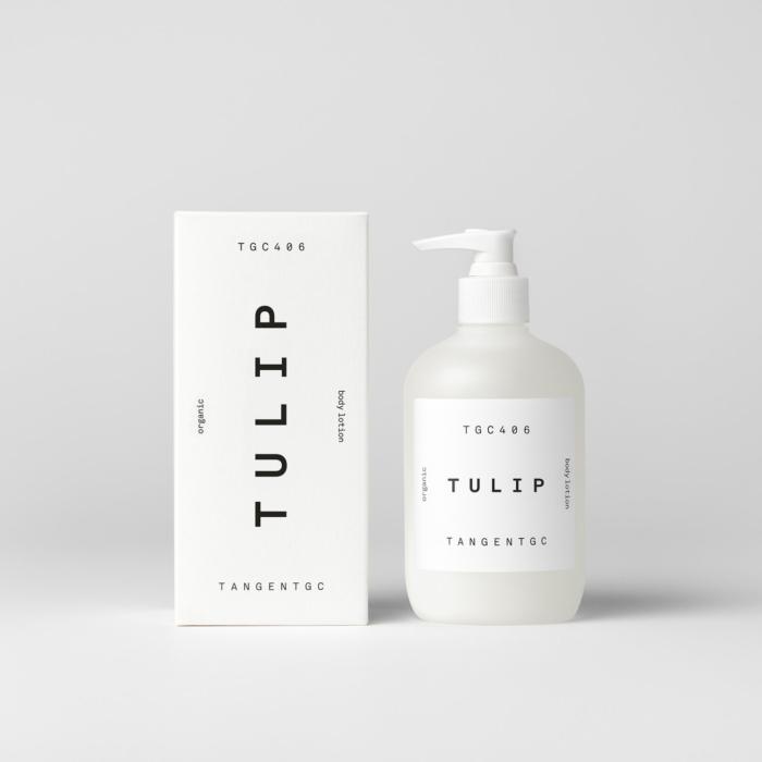 TANGENT GC - Tulip Organic Bodylotion