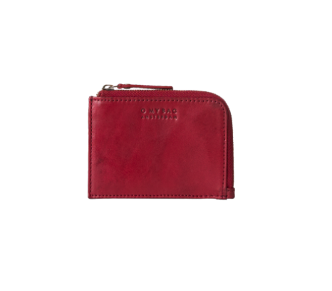 O My Bag - Coin Purse, Ruby