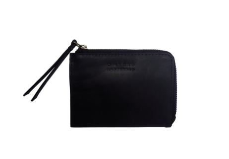 O My Bag - Coin Purse, Black