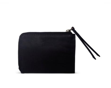 O My Bag - Coin Purse, Black