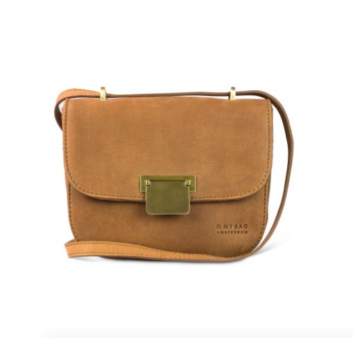 O My Bag - The Meghan MINI, Camel
