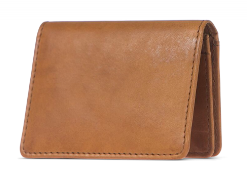O My Bag - Multiple Cardholder, Cognac