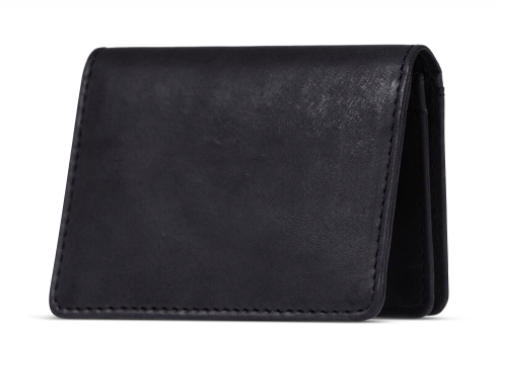 O My Bag - Multiple Cardholder, Black