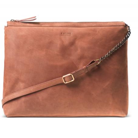 O My Bag - Scarlet Bag, Camel