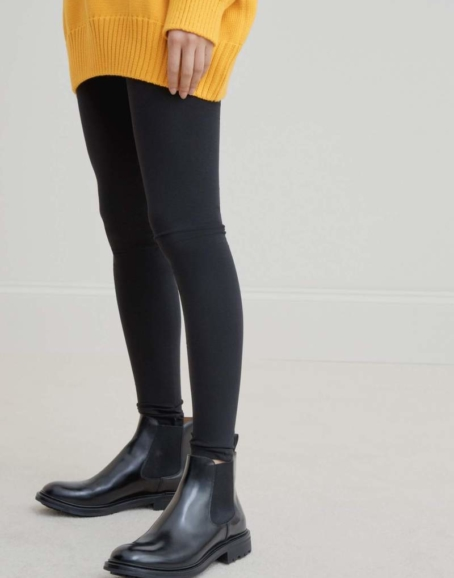 Kowtow - Leggings, Black