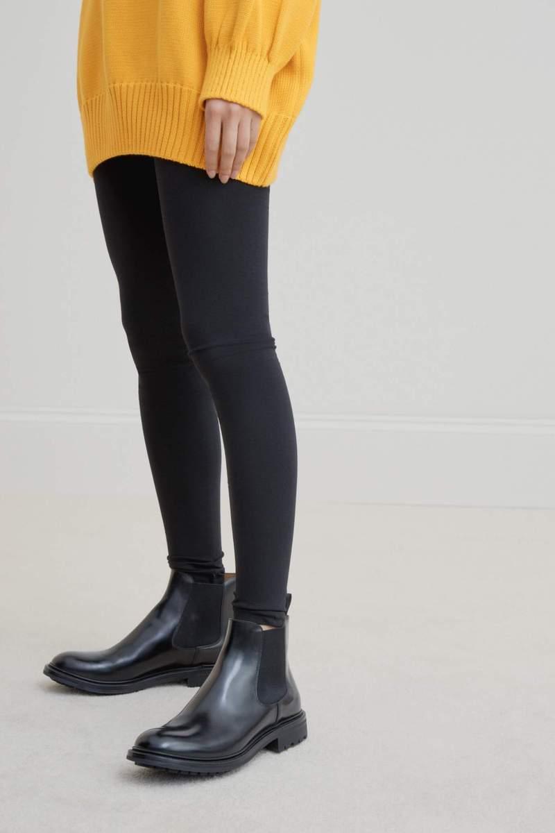 Kowtow - Leggings, Black
