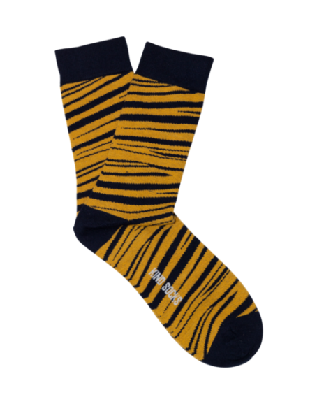 Kind Socks - Tiger Sock