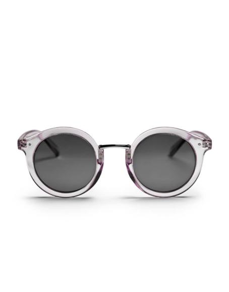 CHPO - Vanessa Sunglasses, Purple/Black