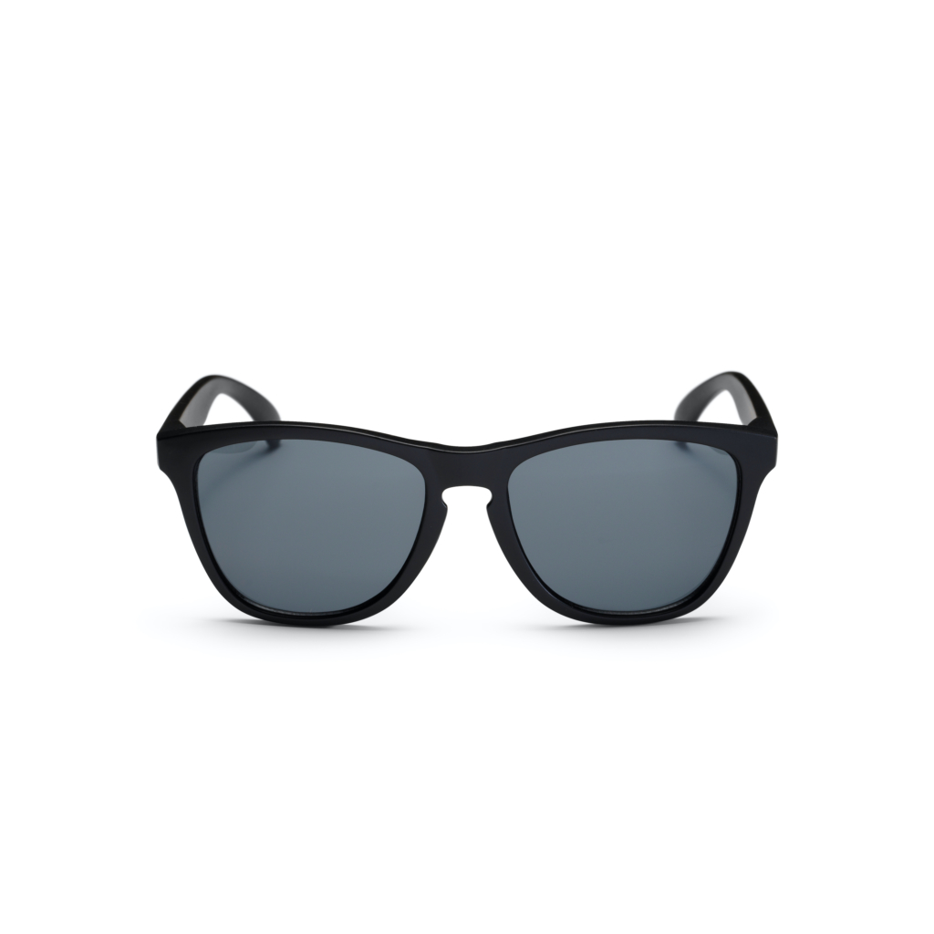 CHPO - Bodhi Sunglasses, Black/Black