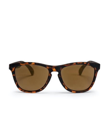 CHPO - Bodhi Sunglasses, Turtle Brown/Brown