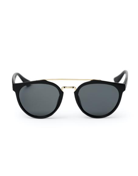 CHPO - Copenhagen Sunglasses, Black/Black