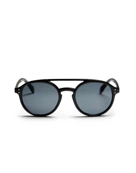 CHPO - Helsinki Sunglasses, Black/Black