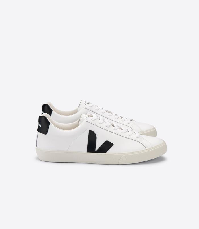 Veja - Esplar Sneaker, White Black