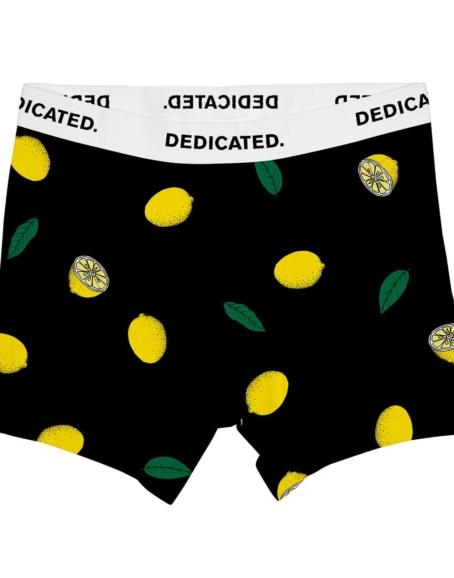 Dedicated - Boxer Briefs, Lemons