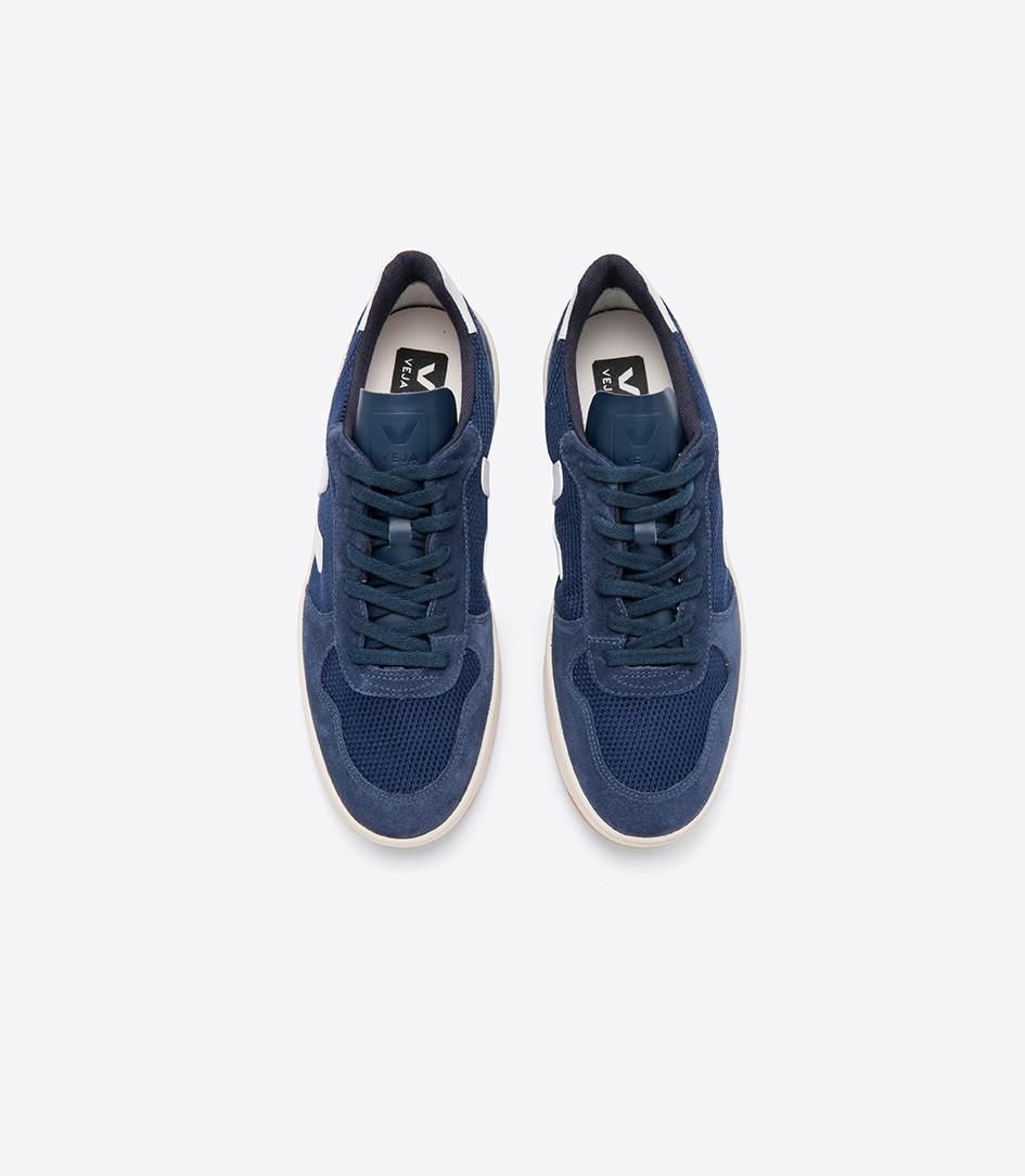 Veja - V10 B-Mesh Sneaker, Nautico Pierre Midnight
