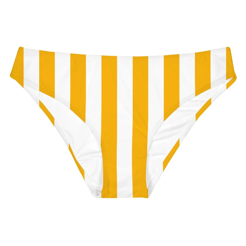 Dedicated - Bikini Briefs, Big Stripes