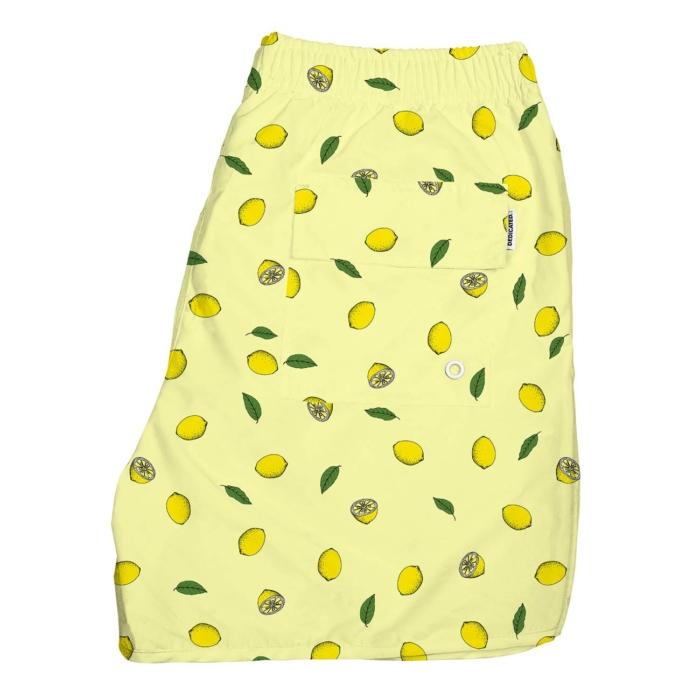 Dedicated - Swim Shorts, Lemons