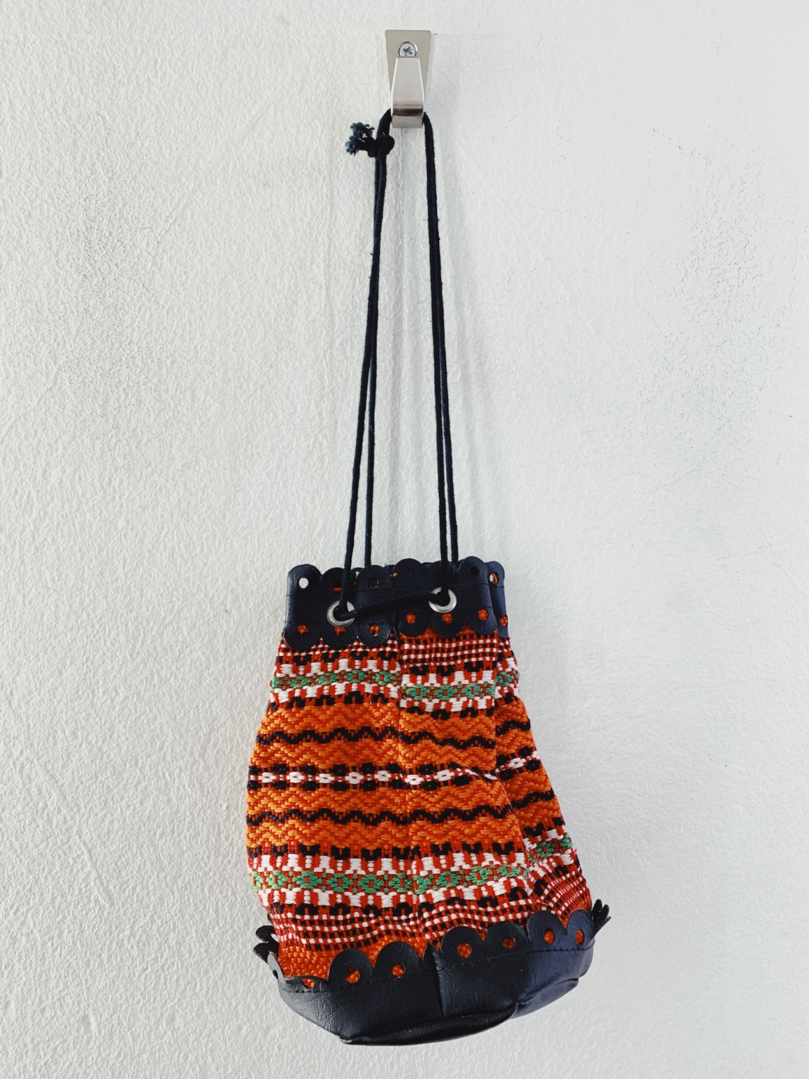 Ecosphere Vintage - Mini Bucket Bag