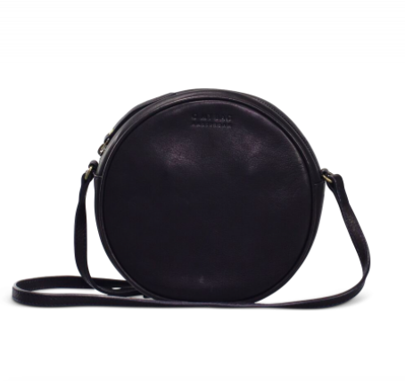 O My Bag - Luna Bag, Black