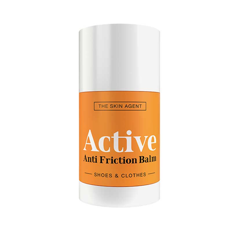 The Skin Agent - Active